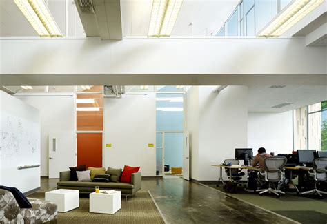inspiring offices office designs for tech companies silicon valley