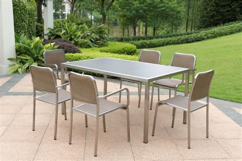 metal patio chairs how to tell if metal furniture and
