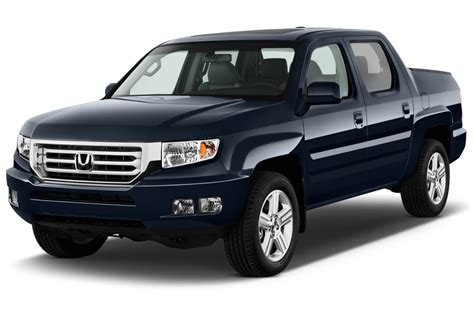 2014 Honda Ridgeline Review And Rating Motor Trend