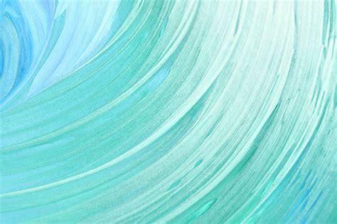 Wallpaper Dinding Garis Hijau gambar lautan mengaburkan abstrak tekstur gelombang