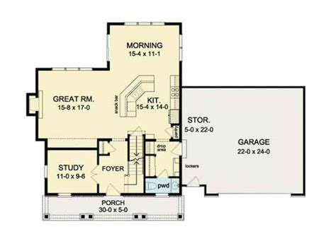 colony homes floor plans eplans colonial house plan open floor plan colonial