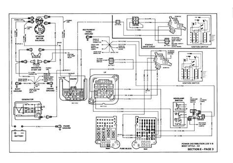 fleetwood motorhome wiring diagram 1990 fleetwood motorhome electrical diagram 43 wiring