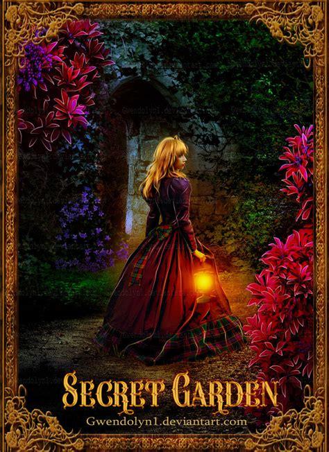 secret garden coloring book out of stock secret garden by gwendolyn1 on deviantart