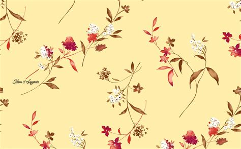 floral print wallpaper flower print wallpaper i just