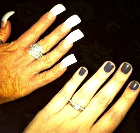 Theresa Caputo Nails | 102 best images about theresa caputo on pinterest long
