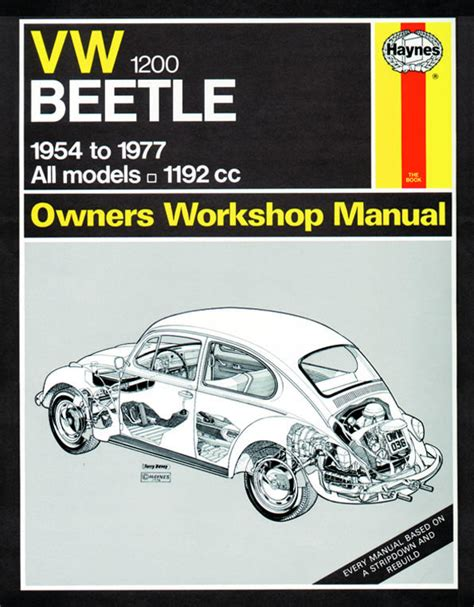 hayes auto repair manual 2013 volkswagen cc electronic toll collection haynes workshop manual vw type 1 beetle 1200cc 1954 to 1977