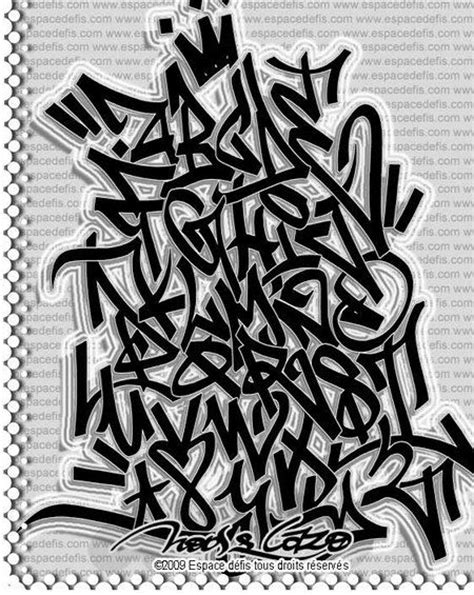 typography graffiti tutorial top 5 of best graffiti letters a z graffiti tutorial