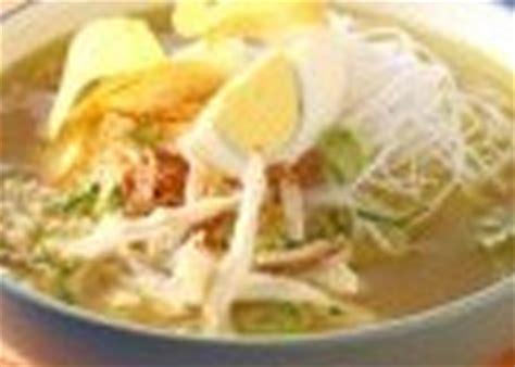 membuat soto ayam madura resep soto ayam madura asli resep cara membuat masakan