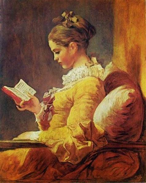 la lettrice di fiori caff 232 letterario donna