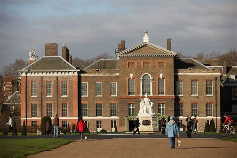 william and kate residence kensington palace weddings how you can get married in