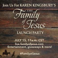 Lifeway Gift Card - book launch karen kingsbury s bible study the family of jesus on pinterest jesus