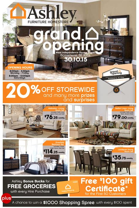 the wait is furniture to open homestore in