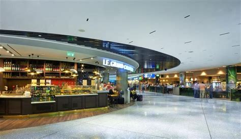 food court lighting design 76 best images about iguzzini laser blade light and
