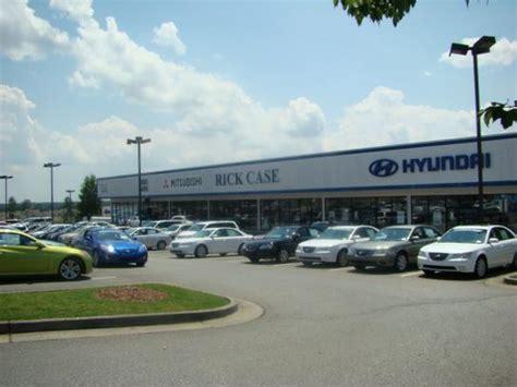 rick hyundai gwinnett place car dealership in duluth