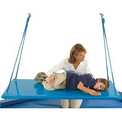 therapy platform swing tumble forms platform swing adaptive swings e special