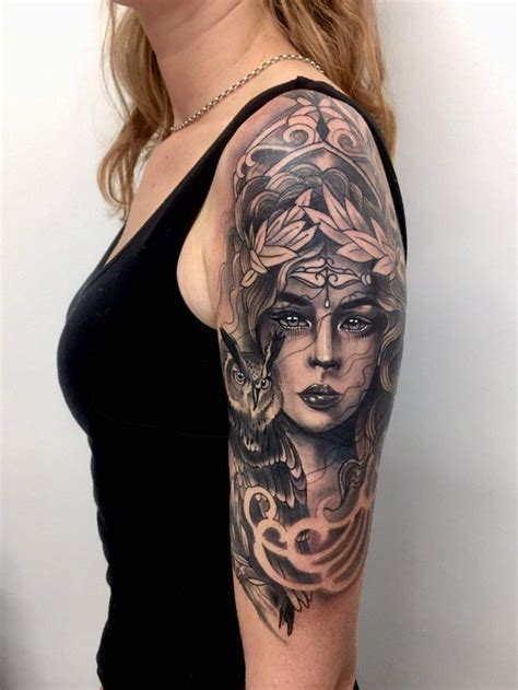 goddess tattoos best 25 athena ideas on goddess
