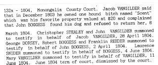 Monongalia County Court Records Flipside Vangilder Of Cape Girardeau County