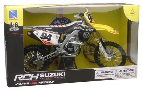 Suzuki Toystore Supercrossking