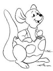 Disney Easter Coloring Pages easter disney coloring pages coloringpagesabc