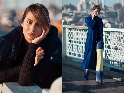 birce akalay for istanbul life 2014 november issue