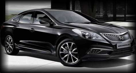 Hyundai Azera Specs by 2016 Hyundai Azera Price Release Date Specs Reviews