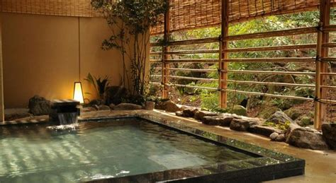 Japanese Bath Traditional Guest House Made In Japan Pinterest