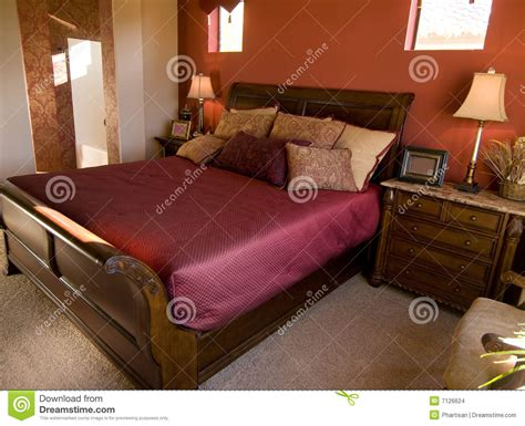 Beautiful Bedroom Interior Design Images Beautiful Bedroom Interior Design Stock Images Image 7126624