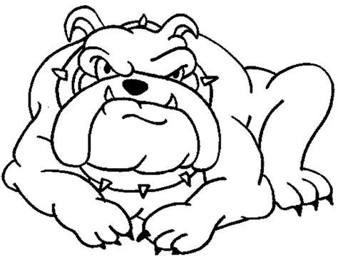 imagenes animales salvajes para dibujar la chachipedia dibujos de perros para colorear