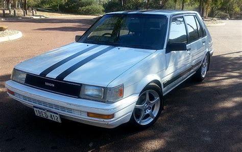 1980 Toyota Corolla Hatchback 1986 Toyota Ae82 Corolla Twincam Hatchback 1980 S Pocket