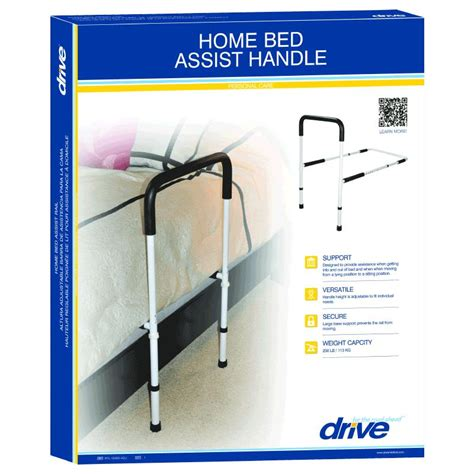 bed assist handle drive adjustable height home bed assist handle bed