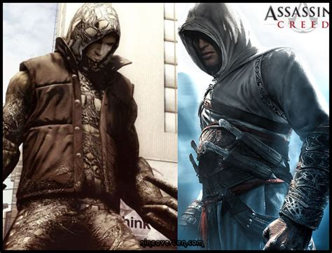 tattoo assassins vs prototype prototype vs assassin s creed battle of the hoodies
