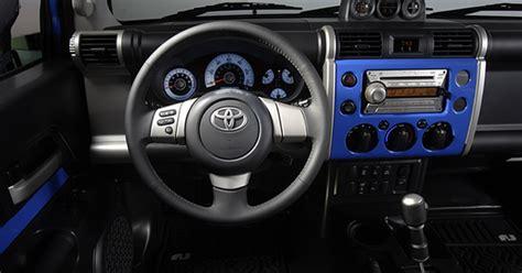 how cars run 2008 toyota fj cruiser interior lighting 2009 toyota fj cruiser interior pictures cargurus