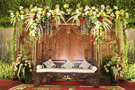 dekorasi pernikahan aquarius decoration