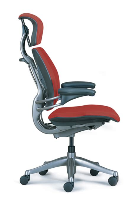 Humanscale Freedom Task Chair Review by Humanscale Freedom Review Ergo247 Ergonomic Task