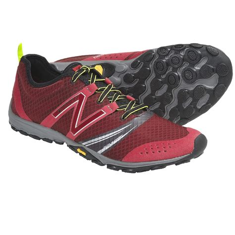 minimalist running shoes 9compare price new balance minimus mt20 trail running