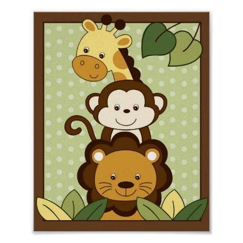 cuadros infantiles animales cuadros infantiles animales de la selva buscar con