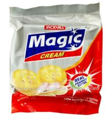 Biscuit Magic Cracker Sandwich magic flakes crackers products philippines magic flakes