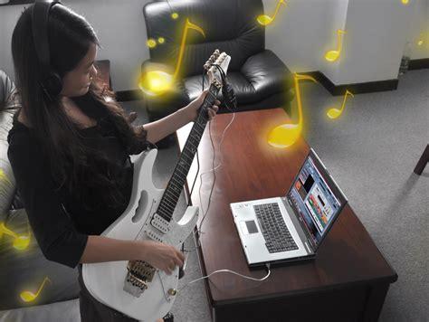 usb guitar link cable  pc mac tsb