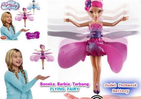 Boneka Sayap boneka peri bisa terbang flying 505 barang unik china barang unik murah