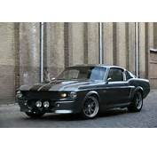 Photo 7 Of 18 From 67 Shelby GT500 Eleanor Mustang