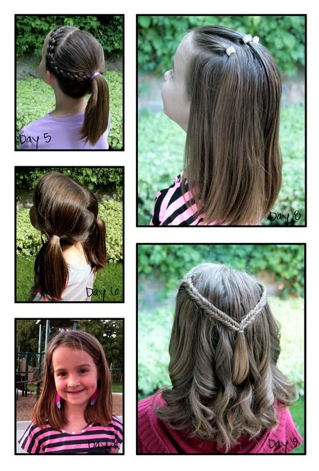 school hairstyles for girls for 14year old hairstyles 9 year old girls