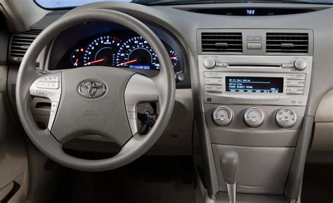 2010 Camry Interior by 2010 Toyota Camry Le Interior Photo