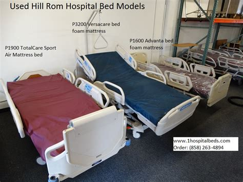 medical beds for sale used hill rom hospital beds for sale used hospital