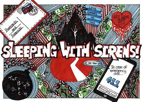 doodle jump lyrics sleeping with sirens band doodle sleeping with sirens by geo deviantart