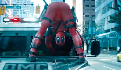 deadpool 2 trailer song deadpool 2 trailer introduces josh brolin as cable
