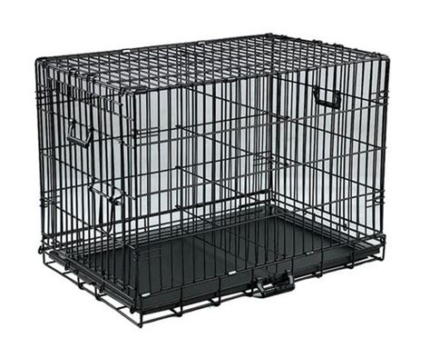 menards dog houses masterpaws 174 medium wire dog kennel at menards 174