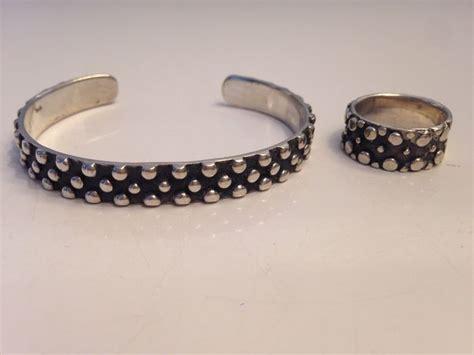 Xuping Set 14juni 7 set zilveren armband en ring