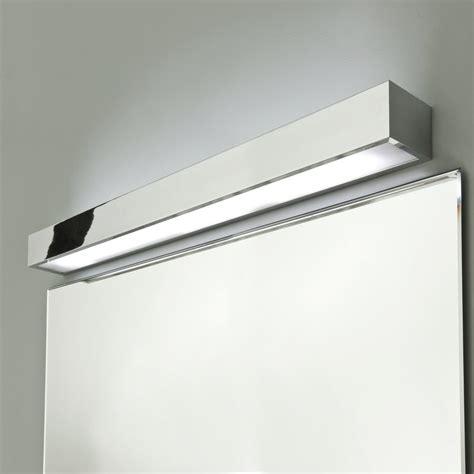 spiegelleuchten badezimmer spiegelle ip44 in chrom f 252 r edles design im bad tallin
