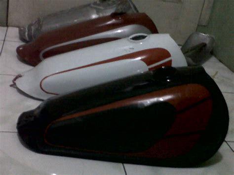 Set Baju Klasik Japstyle 8 cb japstyle warna hitam modifikasi motor japstyle terbaru