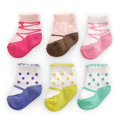 ballet slipper socks baby ballet slipper socks baby presents